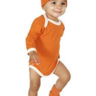 Positively Organic Baby Clothing Set Winner!