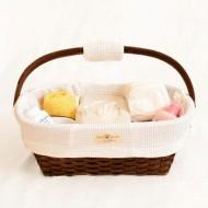 Sara Bear Diaper Caddy Giveaway!