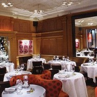 Bruno Jamais Restaurant Club In New York