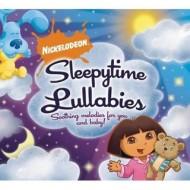 Nickelodeon's Sleepytime Lullabies CD and Sleepytime Stories DVD