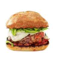 Stately Burgers for Presidents- And A Fun Giveaway Too!