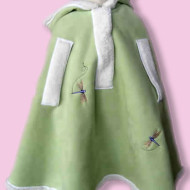 Babycapes: Innovative Outerwear for Little Ones (And A Giveaway Too!)