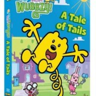 Wow Wow Wubbzy: A Tale of Tails- Review and Giveaway