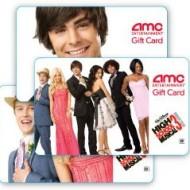 "Weekend Giveaway: $25 AMC ""High School Musical 3"" Gift Card"