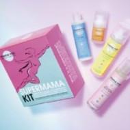 Supermama Kit by Mama Mio
