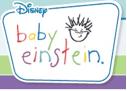 Celebrate the Holiday Season with Baby Einstein