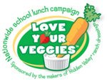 'Love Your Veggies' Search for Veggie Champions Contest