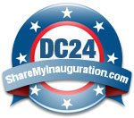 Share My Inauguration Story: The DC24 Kids