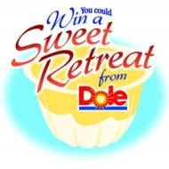 DOLE Fruit Parfaits Sweet Retreat Contest