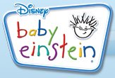 Disney's Baby Einstein World Music DVD