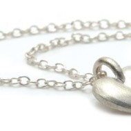 Heart to Heart Necklace to Benefit Women's Heart Health