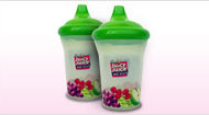 FREE Juicy Juice Sippy Cup