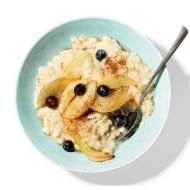 Healthy Breakfast Idea: Delicious Oatmeal Recipes