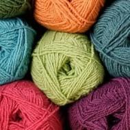 Straight Harmony Wood Knitting Needles by Knit Picks