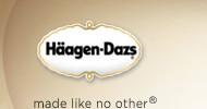 New Häagen-Dazs five™ Ice Cream