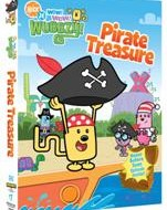 Wow! Wow! Wubbzy! Pirate Treasure