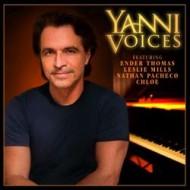 Review: Yanni Voices CD