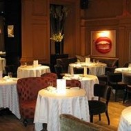 Dining at the Bruno Jamais Restaurant in New York City