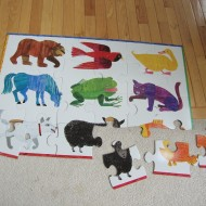 Help Your Kids Learn Concepts and Skills with Puzzles by Mudpuppy