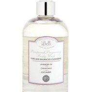 Belli's Pampered Pregnancy Body Wash Review and Giveaway