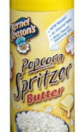 Kernel Season's Popcorn Spritzer and Seasonings Review and Giveaway