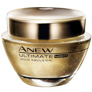 Avon's ANEW Ultimate Age Repair Gold Emulsion