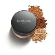 bareMinerals MATTE SPF 15 Makeup Foundation- Review and Giveaway