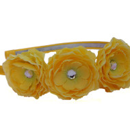 Cute Girl's Hair Accessories by Lyla Lou's