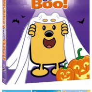 """""""Wubbzy Goes Boo!"""" DVD Review and Giveaway"""