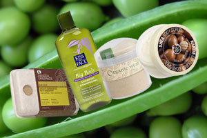 Top 20 Earth-Friendly Beauty Gifts