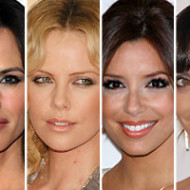 Flatter Your Face Shape With These Makeup Tricks