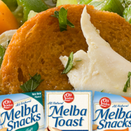 Snack Healthy with Melba Toast…and an Exciting Summer Sweepstakes!
