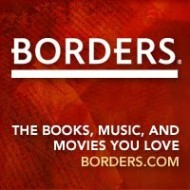 Borders Launches eBook Store This Week Offering 5 FREE Top-Selling Books!