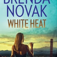 White Heat by Brenda Novak Book Review + A Fantastic Giveaway!