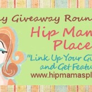 Tuesday Giveaway Roundup #10: Link Up Your Giveaways!