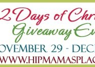 "HMP ""12 Days of Christmas"" Giveaway Event 2010 Starts Today! Come Enter to Win Fantastic Prizes!"