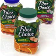 FiberChoice® Chewable Fiber Supplement  Review