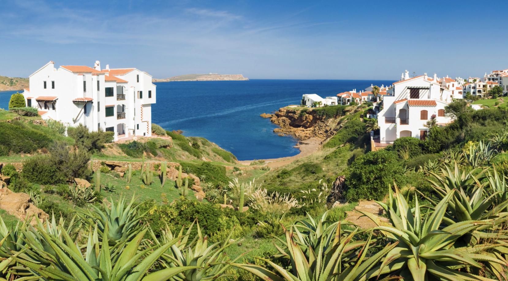 beautiful villas in Cyprus