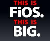 Test Driving Verizon FiOs – My Initial Review