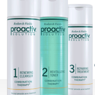 Review: Proactiv 3-Step System and Proactiv 365