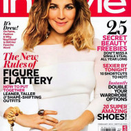 *HOT FREEBIE* February Issue of InStyle Magazine Totally FREE at CVS!