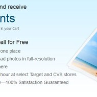 Kodak Gallery: Join to Receive 50 FREE Prints + $10 OFF Your First Order (New Members Only)