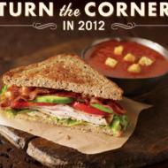 FREE Corner Combo at Corner Bakery Cafe (First 10,000 Pledges!)