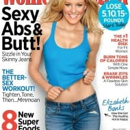 Elizabeth Banks Talks About Motherhood in March Issue of Women's Health Magazine + One Year Subscription for Only $12.72!