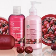 Valentine's Day Gift Idea: $20 The Body Shop Voucher, Only $10 at LivingSocial