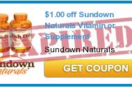 Walgreens: *HOT* Deals on Vitamin Supplements Starting 2/05!