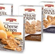 Printable Coupons for Breakfast and Snack Items: Pepperidge Farm,  General Mills Cereals, Kellog's and More + Target Web Coupons
