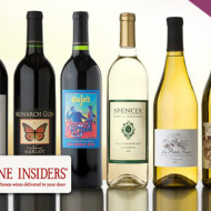 Eversave: $29 for $70 worth of vino at Wine Insiders (Great V-Day Gift for the Wine Lover!)