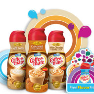 Buy One, Get One Free Coffee-Mate Coupon