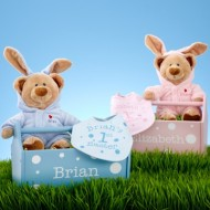 Personal Creations: Children's Personalized Easter Gift Baskets + A $50 Personal Creations Gift Card Giveaway!